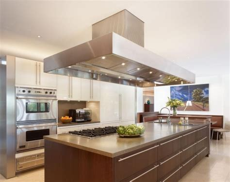 la cuisine de grand m鑽e éclairage de cuisine 45 idées suspensions ou spots à choisir