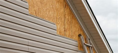 How To Install Vinyl Siding In 8 Easy Steps