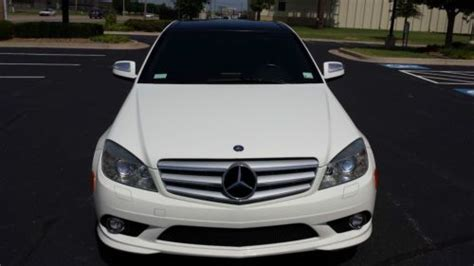 Read reviews, browse our car inventory, and more. Sell used 2008 Mercedes-Benz C350 AMG Sport Sedan 4-Door 3.5L Panorama Navi Fully Loaded in ...