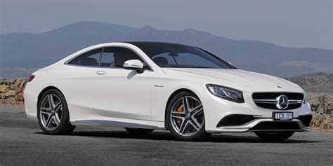 2015 S63 Amg Coupe by 2015 Mercedes S63 Amg Coupe Review Caradvice