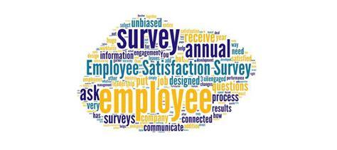 employee survey best practice for employee satisfaction neocase software