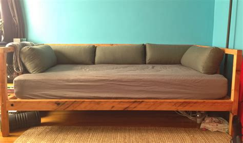 arbor exchange reclaimed wood furniture reclaimed wood daybed