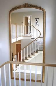 Miroir Pour Entrée : miroir couloir et entr e types et bonnes places selon feng shui ~ Teatrodelosmanantiales.com Idées de Décoration