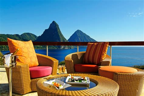 Passion For Luxury Jade Mountain Stlucia