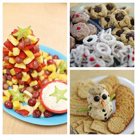christmas themed treat day at pear tree s office pear