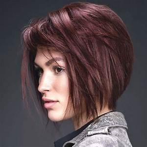 Tendance Couleur Cheveux : tendance coiffure 2016 couleur tendance cheveux 2016 femme coiffure institut ~ Farleysfitness.com Idées de Décoration