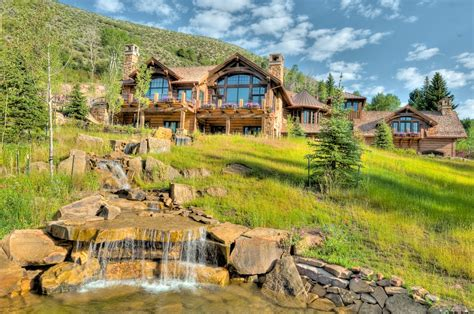 timber springs dr edwards colorado  mls