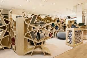 design shops modern shoe store interior an ancient form design sergio store interior home building