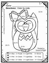 Numbers Owls Subtraction Funky Division Math Number Grade Multiplication Extra 5th Thanksgiving Worksheets Activities Printable Teacherspayteachers 3rd Coding Elementary Code sketch template