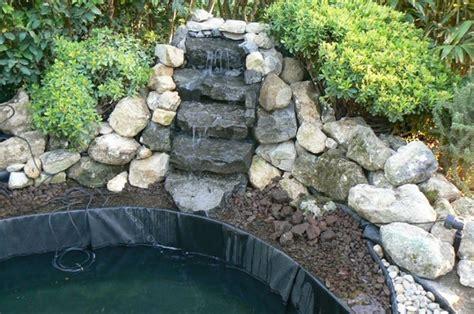 petite pompe pour fontaine d int rieur fabriquer une cascade pour bassin maison design apsip