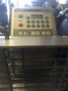 Bizerba Vs12d Automatic Slicer