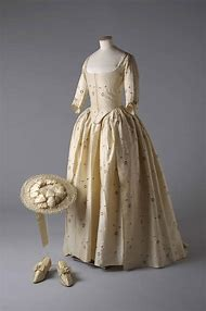 Best 18th Century Dresses - ideas and images on Bing | Find what you ...