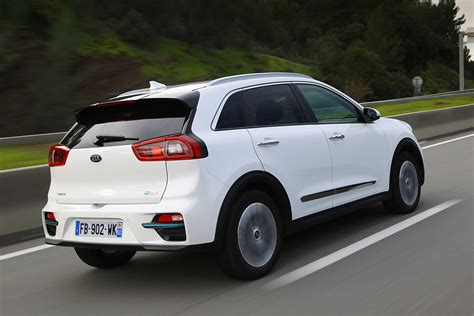 Electric Car Price by New Kia E Niro Electric Car Prices And Specs Revealed