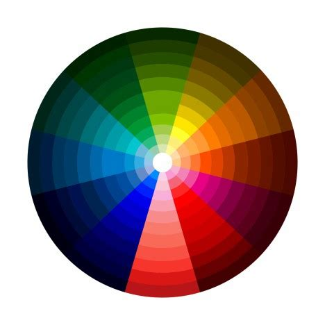 color ring color circle light vectors stock in format for free