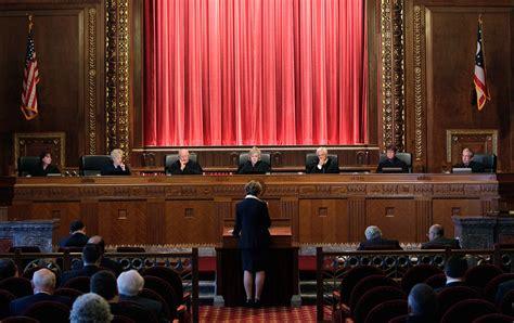 Supreme Court Usa - elected judges harder on penalty appeals reuters finds