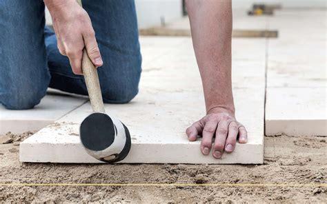 comment creuser les fondations dune terrasse