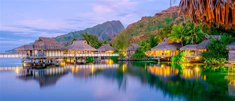 Explore French Polynesia Top Places To See In Paradise