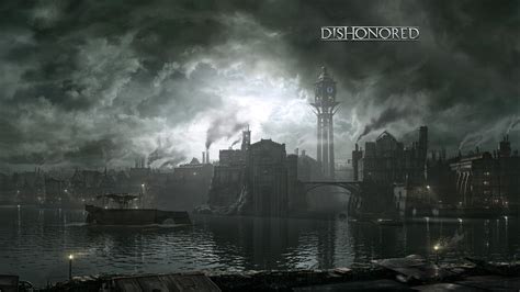 Dishonored 2 Wallpaper 1920x1080 Playstation 3 Dishonored Ps3 Wallpaper Allwallpaper In 556 Pc En