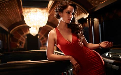 berenice marlohe  skyfall wallpapers hd wallpapers