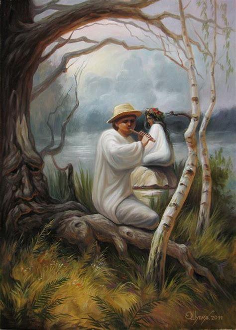 hidden images optical illusion paintings  oleg shuplyak