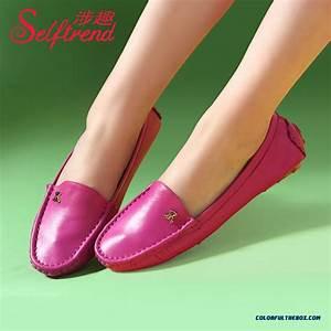 Ballet Shoe Chart Cheap Sale Fashion Comfortable Women Flat Shoes Free