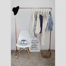 Die Besten 25+ Kleiderständer Selber Bauen Ideen Auf