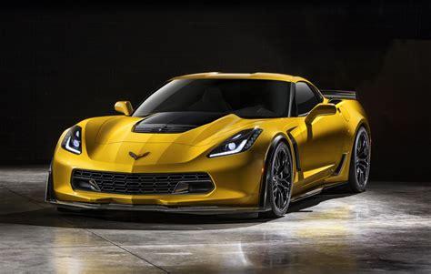 2018 Chevrolet Corvette Z06 Gm Authority