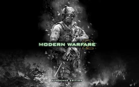 Black Ops 3 Wallpaper Hd Modern Warfare 2 Podría Ser El Próximo Retrocompatible Player Reset