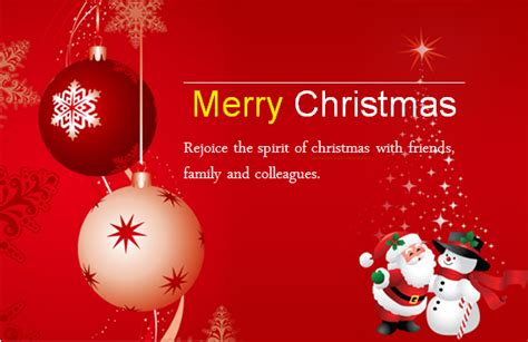 ms word colorful christmas card templates word excel