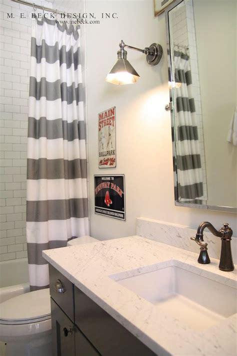 boy and bathroom ideas baths for boys don t need to sacrifice style this teen boy s bathroom uses an industrial sconce
