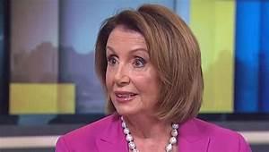Nancy Pelosi gets hilarious response from Senate Judiciary ...