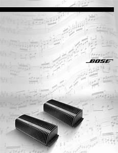 Bose Stereo Amplifier Sa