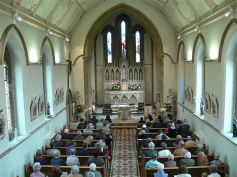 st peters cirencester st peters roman catholic church
