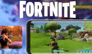 fortnite  android    google play