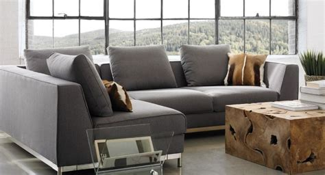 canapé mehdy maison corbeil salon grey fabric salons and floor space