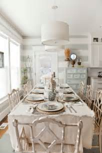 Home Interiors Candles Catalog Beautiful Shabby Chic Dining Room Home Interior Design