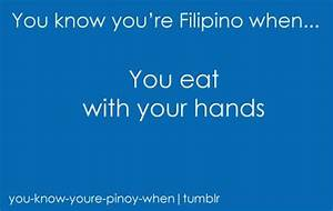 Best 25+ Filipi... Half Filipino Quotes