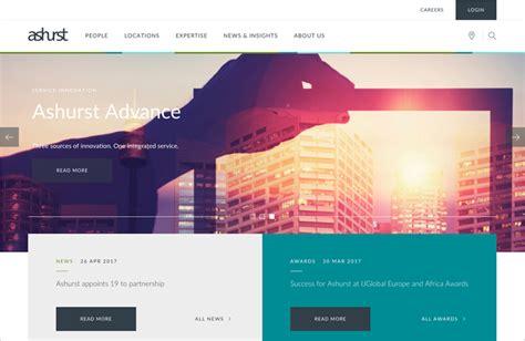Best 50 Law Firm Websites Of 2017  Inbound Law Marketing
