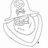 Crossbones Skull Coloring Pages Pirate Games Island Getcolorings Printable Treasure Portrait sketch template