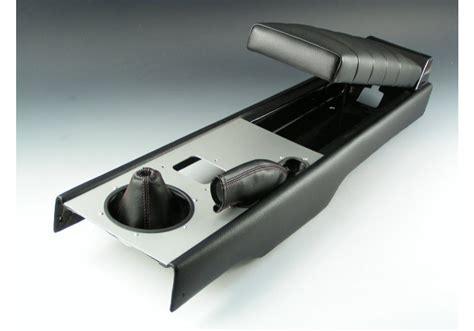 Zoom Type 2 Center Console For Mazda Miata Mx5 Na
