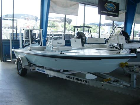 Maverick Mirage Boats For Sale by 2016 Used Maverick Mirage 17 Hpx Tunnel Skiff Boat For