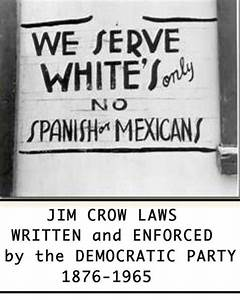 Jim Crow Laws | www.imgkid.com - The Image Kid Has It!