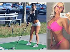 Laci Kay Somers is Our Hot Golf Girl of The Week Golficity