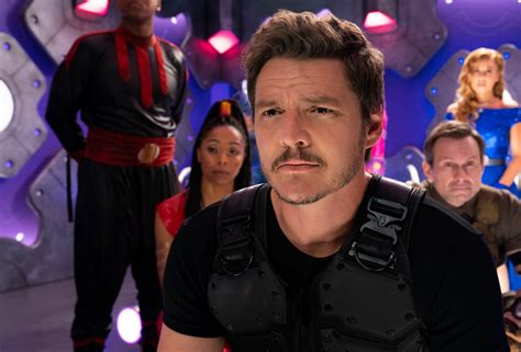 Spy Kids Meets Sky High in the First Look at Robert ...