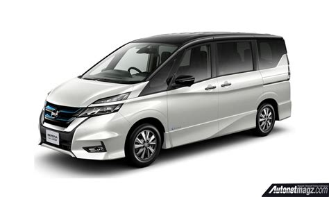 Review Nissan Serena by Nissan Serena E Power Autonetmagz Review Mobil Dan