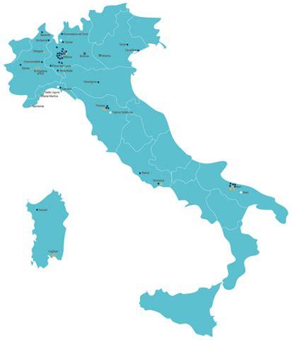 Corian Italia Korian En Italie Korian