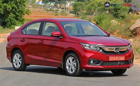 gen honda amaze review  wave  change carandbike