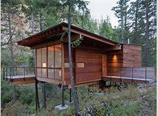 Small House On Stilts Modern Stilt House, small tiny homes