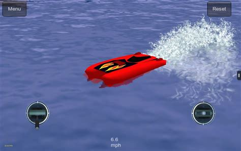 Boat Sim by Absolute Rc Boat Sim Apk Free Racing For