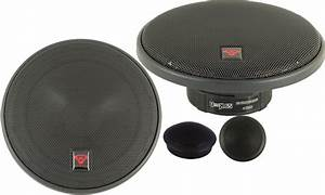 Cerwin Vega 6 5 Speakers  U2013 Car Audio Systems